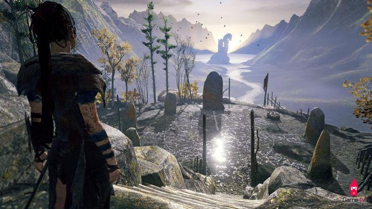 Siêu phẩm game hành động Hellblade sẽ ra mắt trong năm 2017 cho PS4 và PC 3