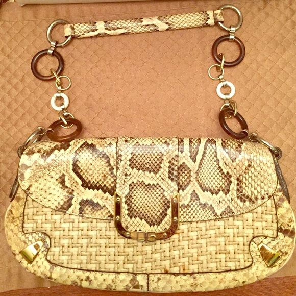 Dolce and Gabbana handbag 100% authentic. brand new Dolce & Gabbana Bags Shoulder Bags