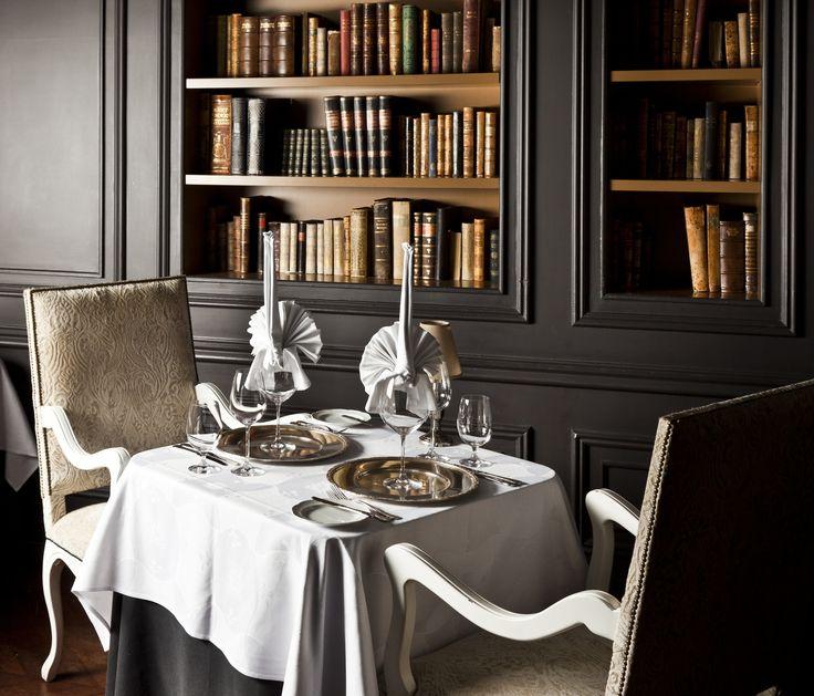 Restaurant Tchaikovsky