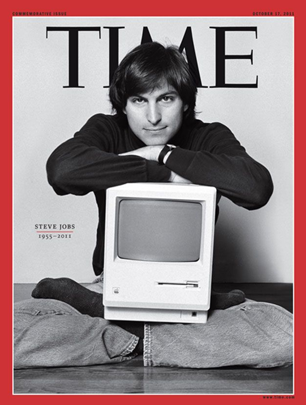 Pop Culture : les couvertures de magazines les plus iconiques