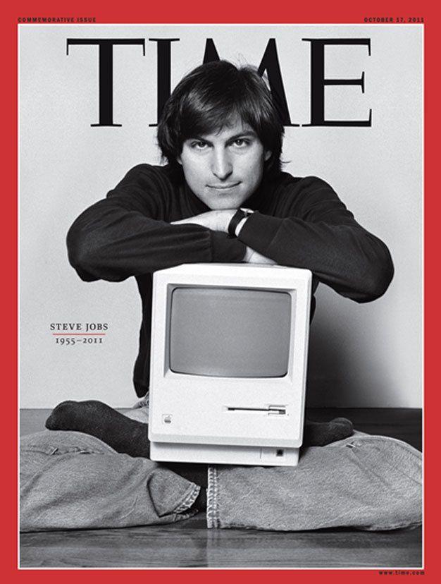 Pop Culture : les couvertures de magazines les plus iconiques                                                                                                                                                                                 Plus