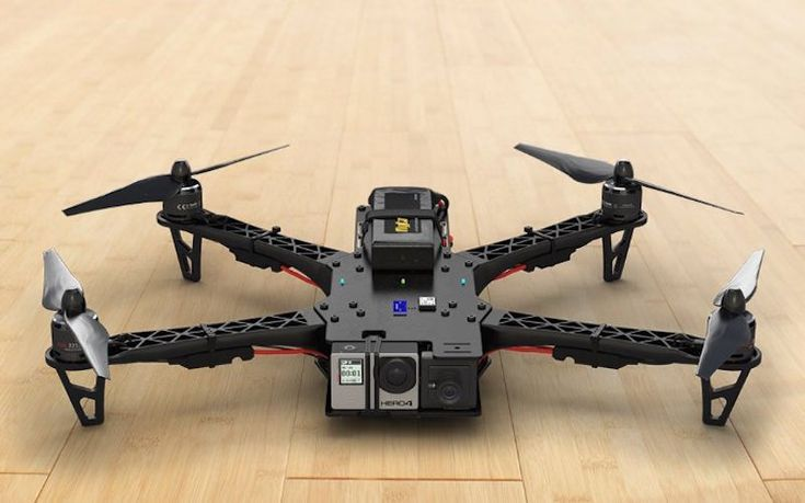 Drone enthusiasts can enjoy a whole new world of cloud connected drones with Flytrex.