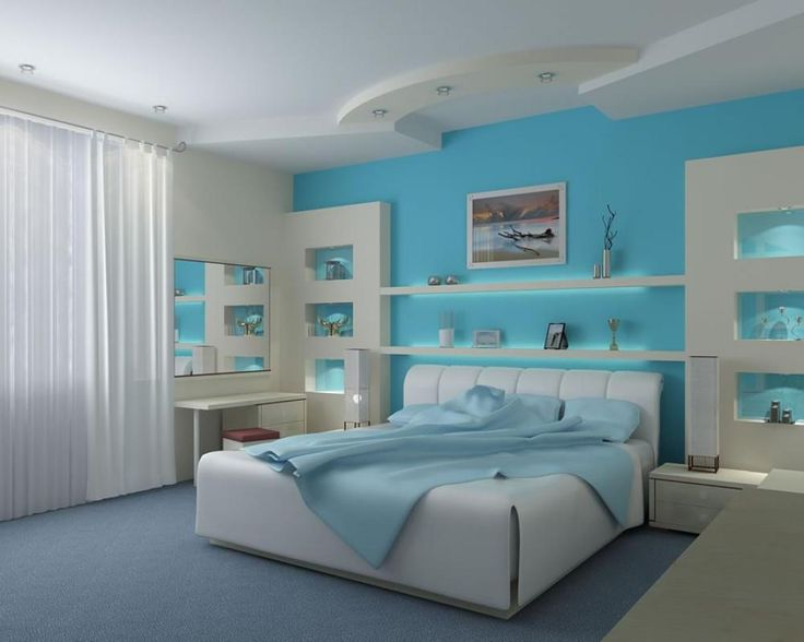 25 Best Beach Themed Bedrooms Ideas On Pinterest Beach