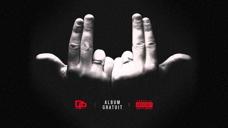 JUL - COUSINE // ALBUM GRATUIT [01]  // 2016