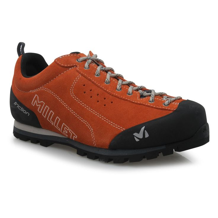 Millet | Millet Friction Mens Walking Shoes | Mens Walking Boots and Shoes