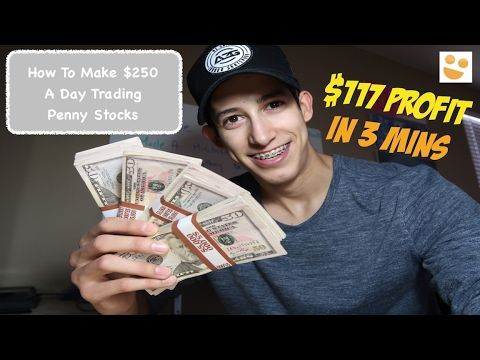 Making +$250 A Day Trading Penny Stocks: How To Trade: $DRYS, $SPU, $CIE, $NUGT | Episode 36 - http://www.pennystockegghead.onl/uncategorized/making-250-a-day-trading-penny-stocks-how-to-trade-drys-spu-cie-nugt-episode-36/