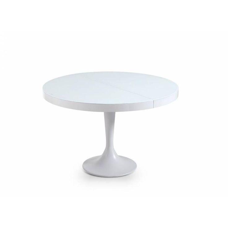 les 25 meilleures id es de la cat gorie table ronde extensible sur pinterest table ronde avec. Black Bedroom Furniture Sets. Home Design Ideas