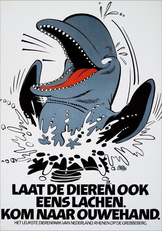 私はオランダが大好き
