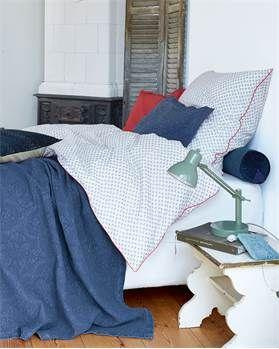 Bettwasche Bettbezuge Und Federbetten Finden Sie Hier Vossberg De Home Decor Home Furniture