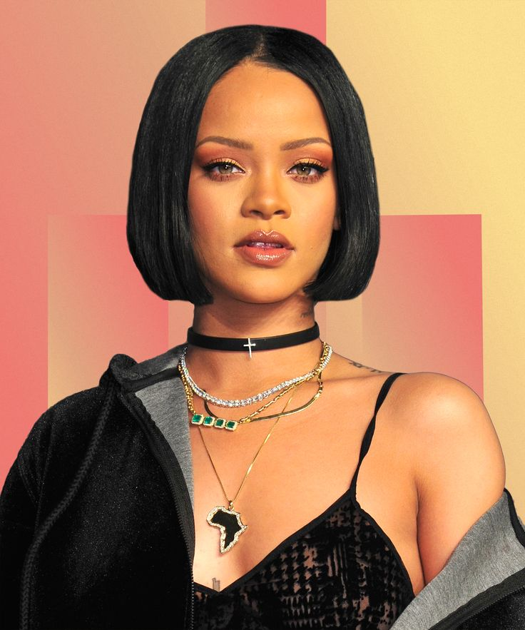 Rihanna is one the few select artists who have achieved and maintained one-name stardom.   She is a designer of clothes, shoes, and headphones. She is an overall influencer in many industries well beyond just the world of music. But back in 2004, when she was signed by Jay Z to Def Jam Records, she