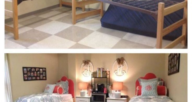 Create Outstanding Creative Dorm Room Layout Ideas