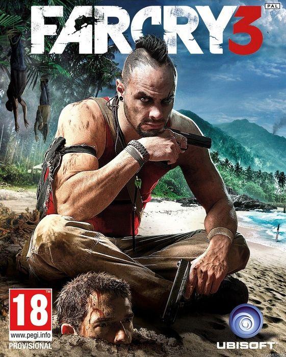 Far Cry 3 - JOGOS VICIANTES: Far Cry 3