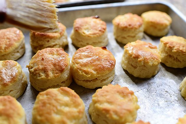 Self-Rising Biscuits. - The Pioneer Woman