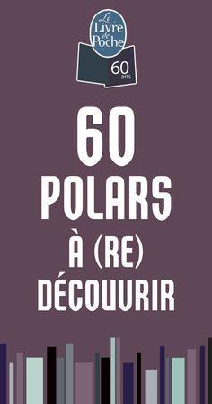Catalogue Polar - 60 polars à (re)découvrir