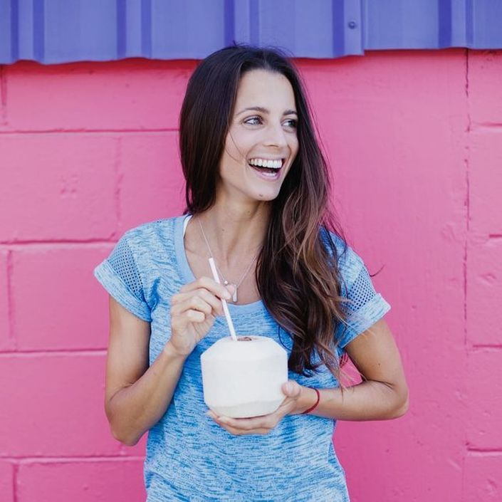 Melissa Ambrosini talks to the Mother Loving Future about how to build your heart path into a business