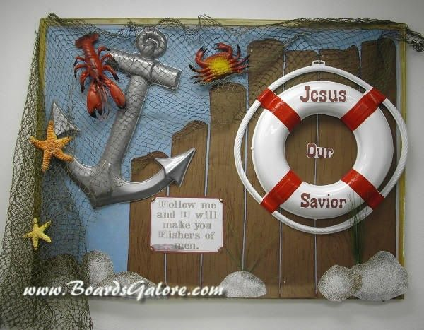 Church Bulletin Board Ideas | Growing Kids Ministry