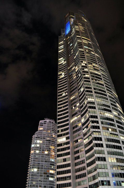 Q1 Resort & Spa in Surfers Paradise, QLD