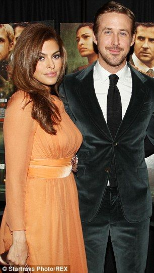 Celebrity Baby News - Congratulations to Hollywood Actors Ryan Gosling & Eva Mendes on the birth of their Baby Girl  What a gorgeous mini me she will be   www.minimis.co.uk