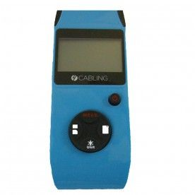 This Digital Handheld Laser Distance Meter has a 40m Range. Great gift idea for Dad or the tradie in your life.
