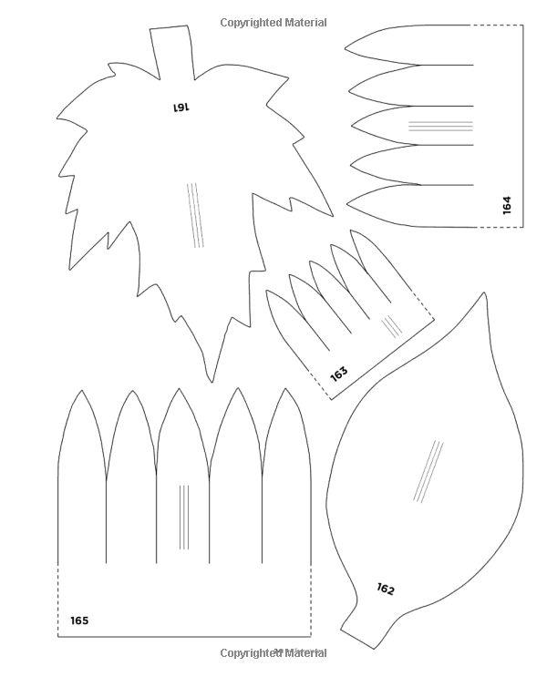 paper flower templates martha stewart - 108 best images about on pinterest flower