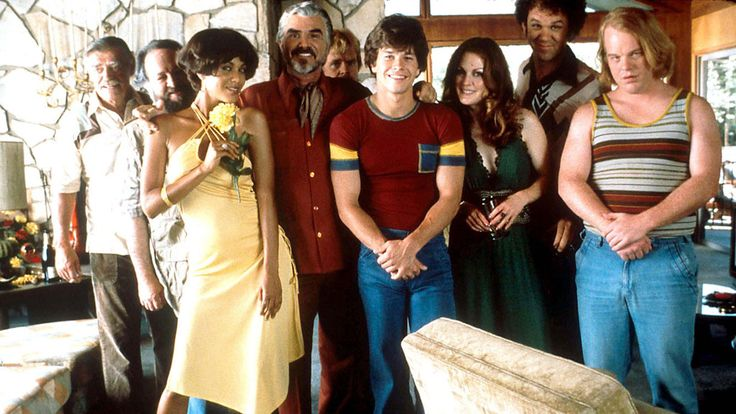 An oral history of 'Boogie Nights.'