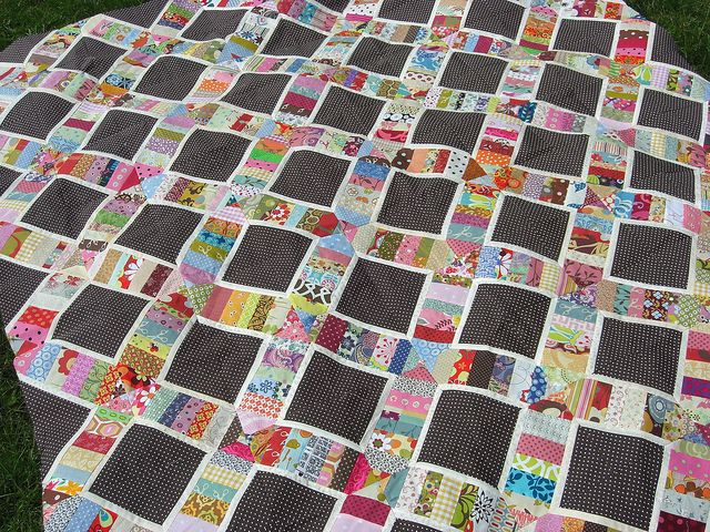110 best Fantastic Quilts images on Pinterest | American girls ... : string quilting tutorial - Adamdwight.com