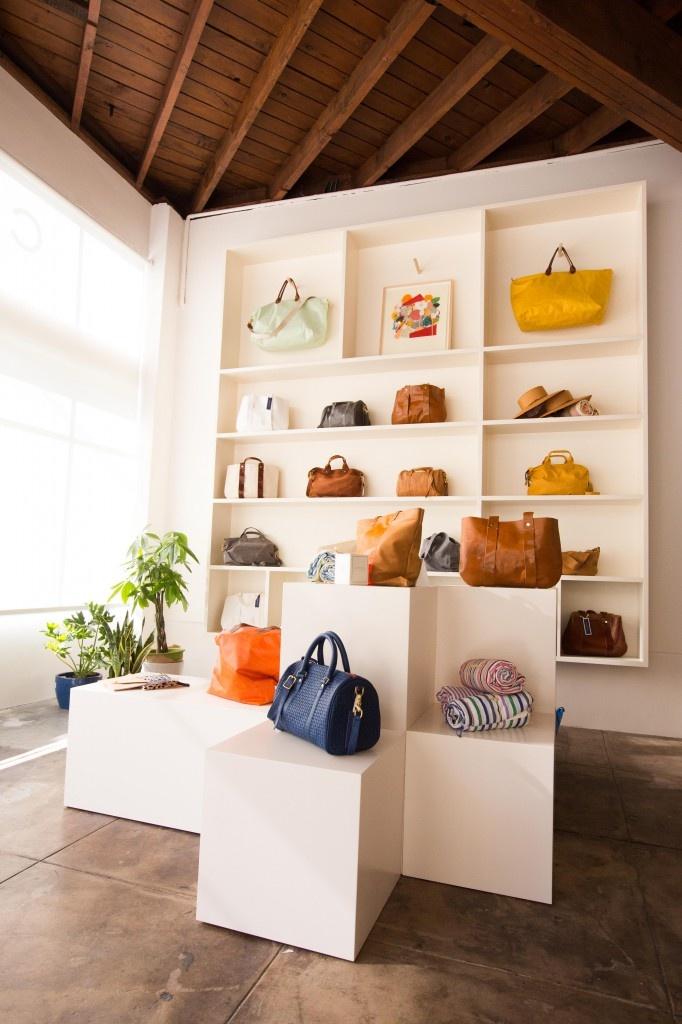 Bestor Architecture Retail Pinterest Boutique Design And