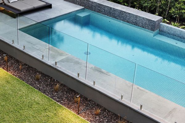 Our frameless glass pool fencing is designed specifically to your needs. Visit us online today and choose from 6 different styles of glass pool fencing.