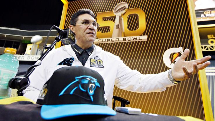 Super Bowl 50 Opening Night recap: Panthers, Broncos meet with media