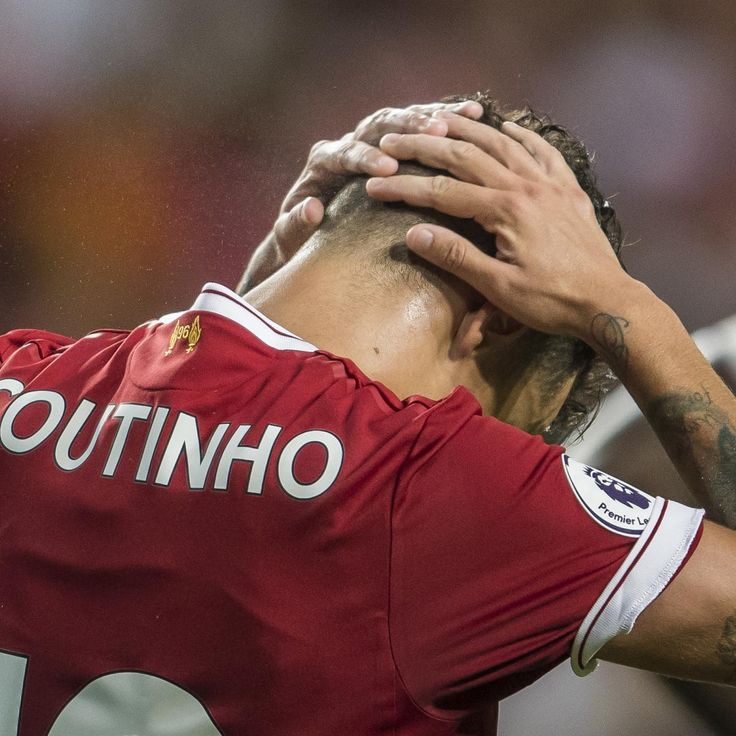 Liverpool Fc Transfer Gossip Reds Close In On Barcelona: Best 25+ Philippe Coutinho Ideas Only On Pinterest