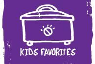 Kids favorites in the crockpot from crockin girls