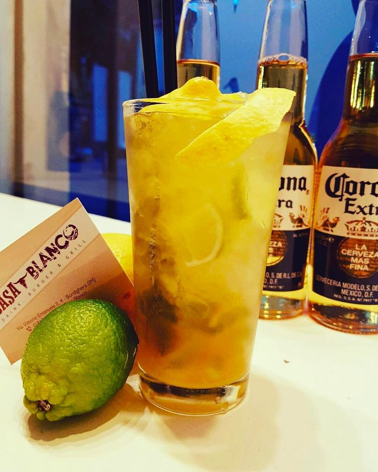 You want ti drink something different and not the usual cocktail ....well come and visit you in the present cocktail of the week ...you'll see that you can not do without ...Corona sunset  #coronasunset#tequila#coronaextra#passionfruit#bordighera#instalike #instagram#tequilatime#cocktail#barman#instagood#bartender#mixology#casablanco#birra#liguria#home#love#picoftheday#happy#weekend#