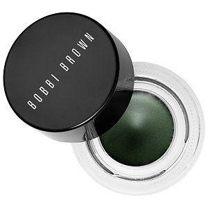 Bobbi Brown - Long-Wear Gel Eyeliner  in Black Ink #sephora