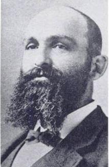 Whitcomb L. Judson: