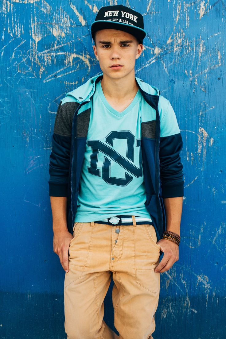Work for the Teenage Fashion Brand Outfitters Nation - AW 2014