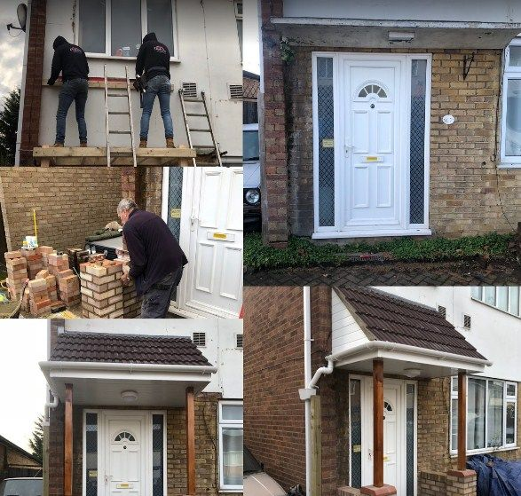 Professional Roofer In Old Woking In 2020 Roof Repair Roofer Roofing Specialists
