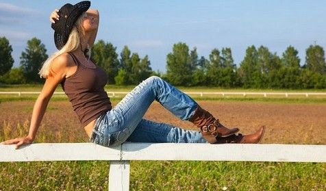 Free dating site for cowboys