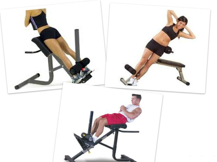 5 Reasons to Buy Roman Chair - Ab Machines & Workouts