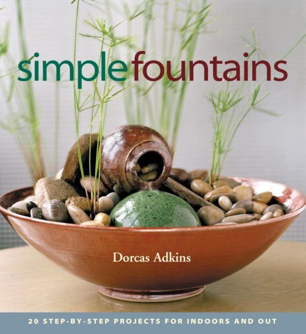 Simple Fountains - Storey Publishing