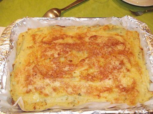 Testée et approuvée l Hachis parmentier carottes pommes de terre