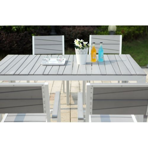 10 best table de jardin images on Pinterest Garden table, Decks