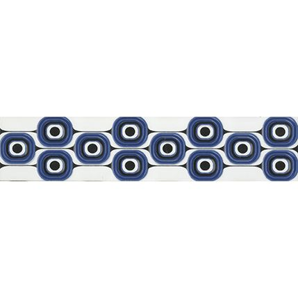 LISTEL Circle Azul 7X35