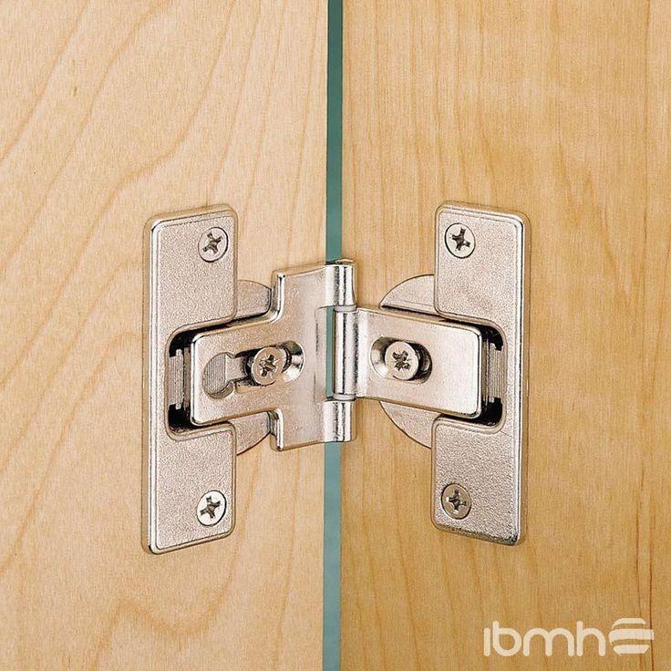 importar bisagras ocultas para puertas y