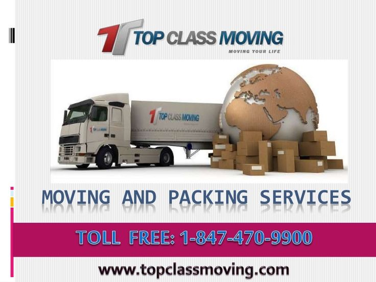 Top Class Moving is offering fastest moving and packing services in Chicago area. Fine more info at https://topclassmoving.com/packing-services/.