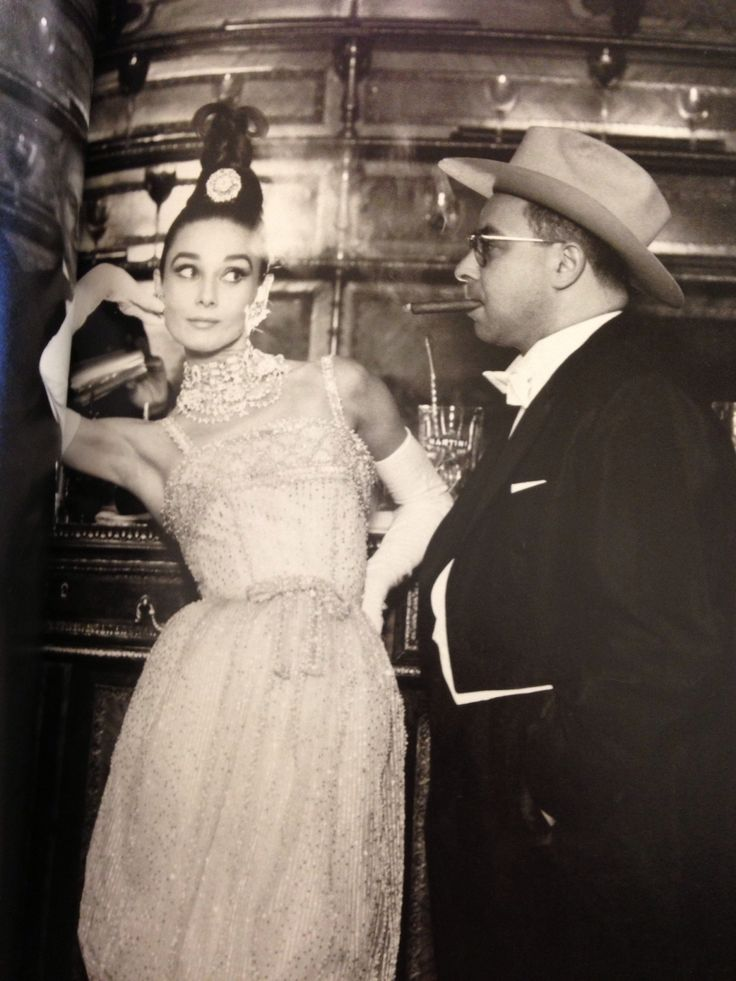 Audrey Hepburn- fashion icon   fashionenthusiastAudrey Hepburn Fashion Icon