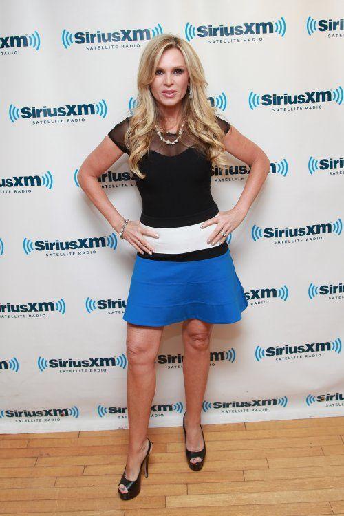 PHOTOS: Reality TV Stars' Week In Photos – April 3rd