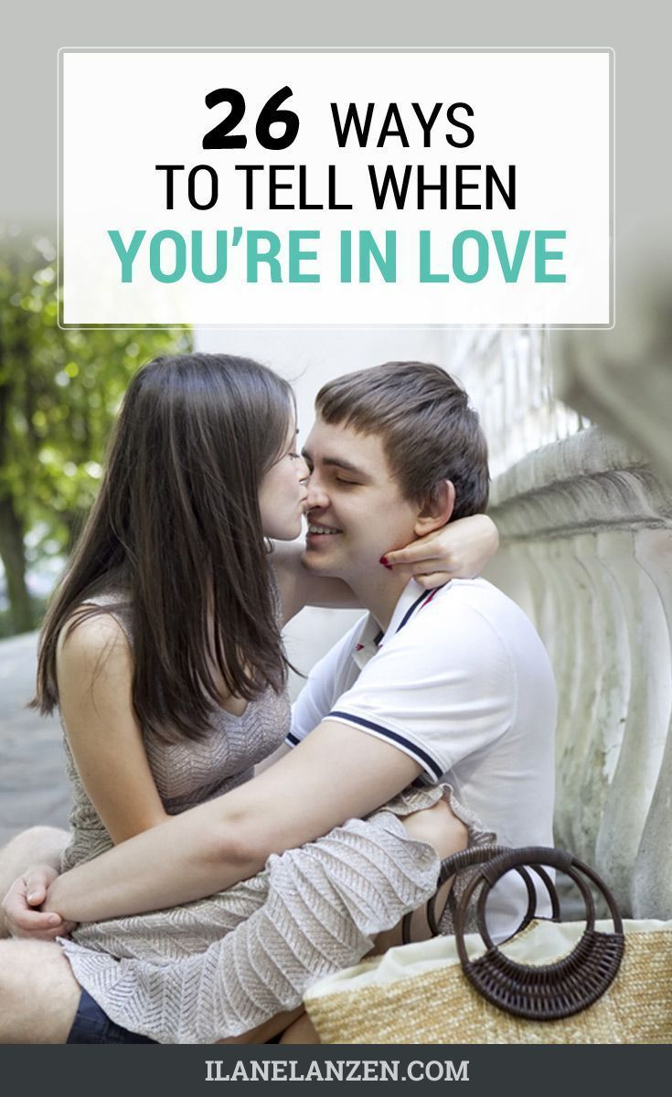 dating love to know Are you falling in love,  how do you really know if you're falling in love  and wonder what the person you're dating really thinks of you.