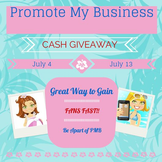 how to build a giveaway in facebook