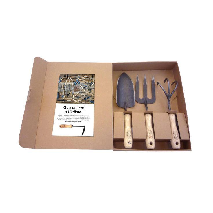 30 best tools for my garden images on pinterest garden for Pretty garden tools set