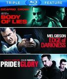 Body of Lies/Edge of Darkness/Pride and Glory [3 Discs] [Blu-ray]